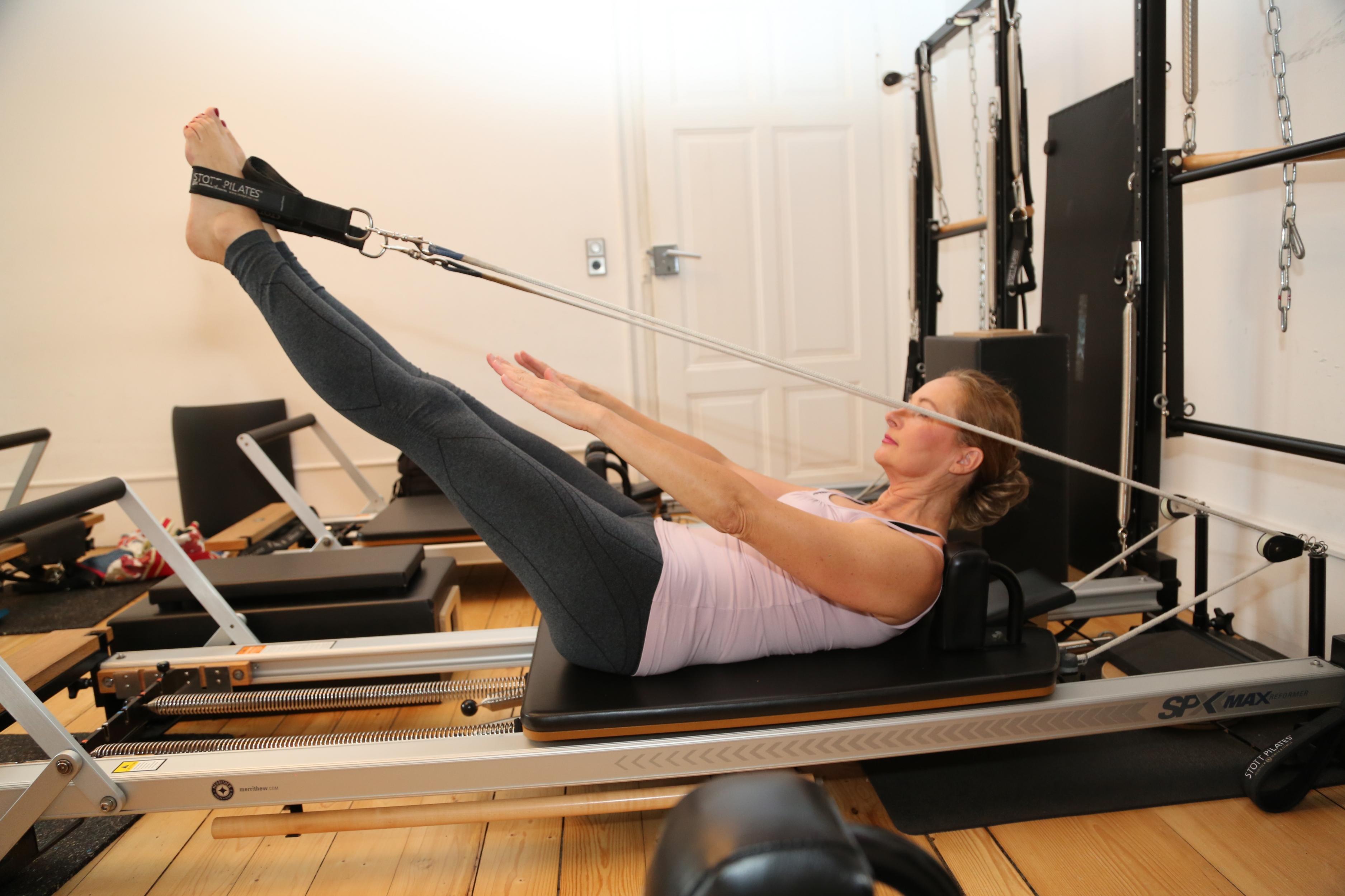 Beatrice Bratulic - Certified Yoga & Pilates Trainer